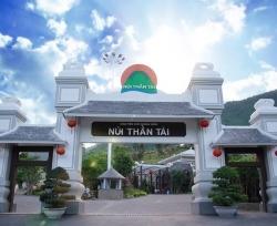 Than Tai Mountain Hot Springs Park 1 day
