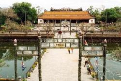 Da Nang to Hue 1 Day Tour